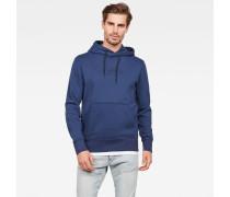 Graphic 16 Core Sweatshirt