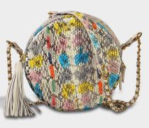 Remi Tasche aus Vassily Schlangenleder