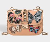Tasche Lock small Butterfly