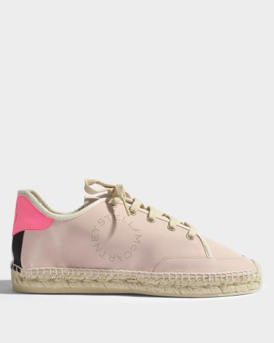 Stella McCartney Damen Sneaker Espadrilles aus mehrfarbigem Synthetik Spielraum Mit Paypal lEmFA02f