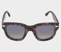 Sonnenbrille Frame Metal P