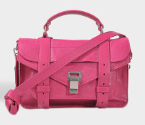 Tasche PS1 Tiny Lux Leather