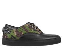 Sneaker Camo