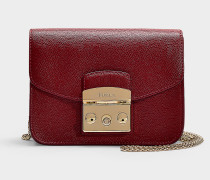 Handtasche Metropolis Mini
