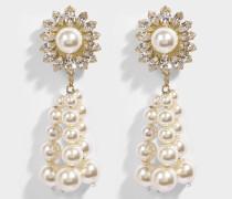 Ohrringe Palermo Crystal