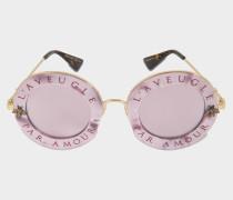 Sonnenbrille 113S