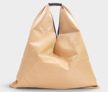 Handtasche Japanese aus Baumwolle