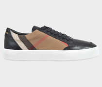 Salmond classic check Sneaker