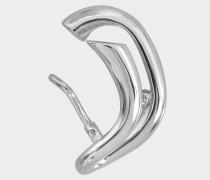 Dali Mono Ohrring aus silber