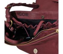 Tasche Igor aus Ziegenleder