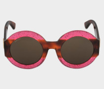 Sonnenbrille GG0084S-003