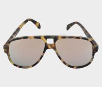 Sonnenbrille Hole Tortoise