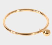Ring Single Tiny Bead Circle