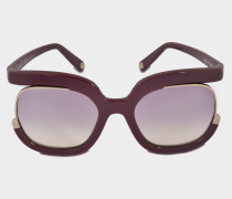 Sonnenbrille New Generation rectangles