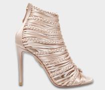 Goddess Sandalen 105 in rosa Powder Nuancen