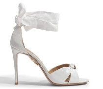 ALL TIED UP SANDAL 105