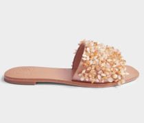 Logan jewelled slides