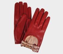 Handschuhe Rockstud