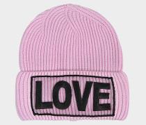 Mütze Love