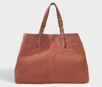 Handtasche Maurice aus Ziegenleder