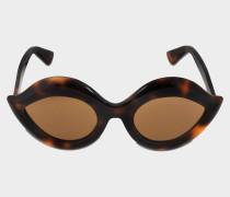 Sonnenbrille GG0085S-003