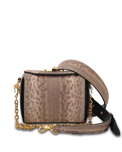 Alexander McQueen Damen Tasche Box 15 Gutes Angebot Spielraum Spielraum Store Geschäft Zum Verkauf Bester Platz Auslasszwischenraum 9BTYFwYPcG