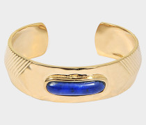 Armband Peggy Gold und Lapis Lazuli