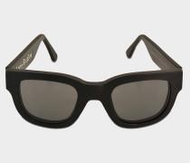 Sonnenbrille Frame mit Spiegelgläsern