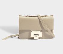 Rebel Soft Mini Tasche aus geschmeidigem Ziegenleder