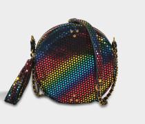 Rémi Tasche aus Disco Club farbigen Ziegenleder
