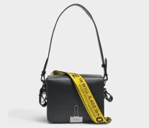 Tasche mit Taschenklappe