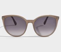 Sonnenbrille aus Bio Acetat