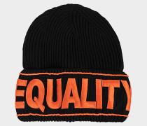 Mütze Equality