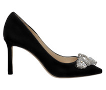 Pumps Velours Marvel
