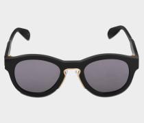 Sonnenbrille Metal Insert