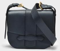 Gemma Crossbody Tasche aus Nocturne Kuhleder