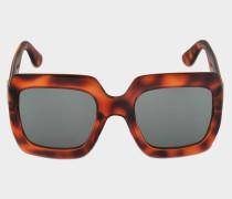 Sonnenbrille GG0053S-002
