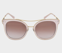 Sonnenbrille BV0064S-003