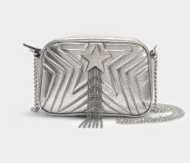 Mini Handtasche Stella Star aus Alter Nappa Metallic