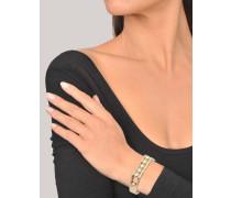 Armband Rockstuds Pearl