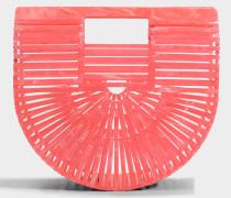 Acryl Ark Mini Tasche aus Watermelon Acryl