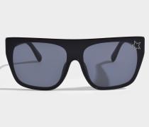 Sonnenbrille Bio-injected