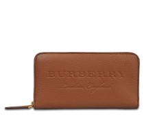 Portemonnaie mit Reißverschluss Soft