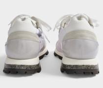 Joriko Flower Print Sneaker aus Nylon