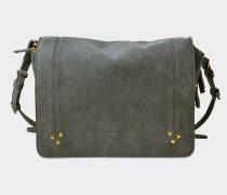 Tasche Igor aus Lammleder