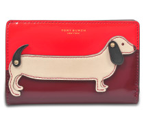 Portemonnaie Dachshund Slim Medium