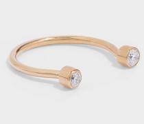 Ring Mademoiselle Else Diamant