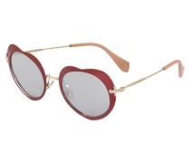 Sonnenbrille 0MU 54RS