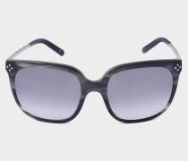 graue Sonnenbrille Boxwood
