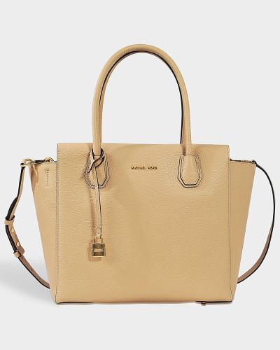 Mercer large Satchel bag